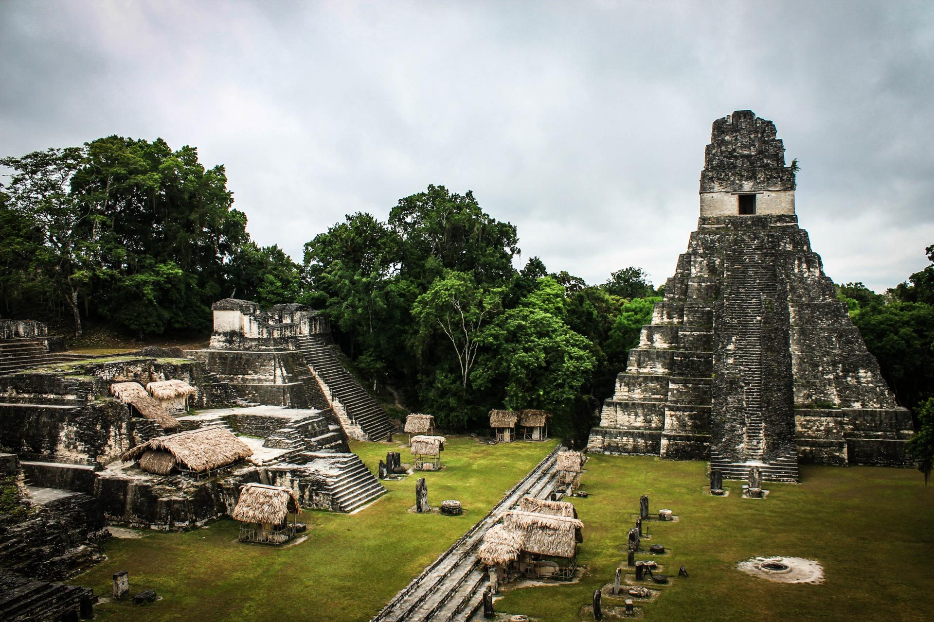 The Sweetness of Traveling in Guatemala