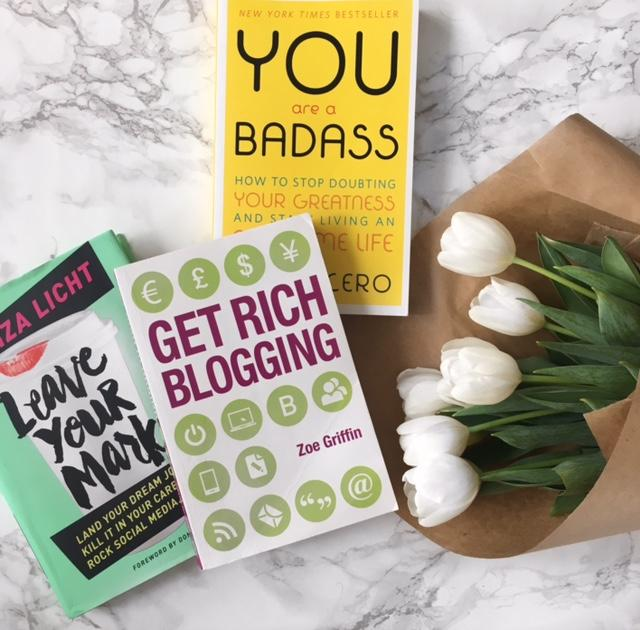 girlboss books