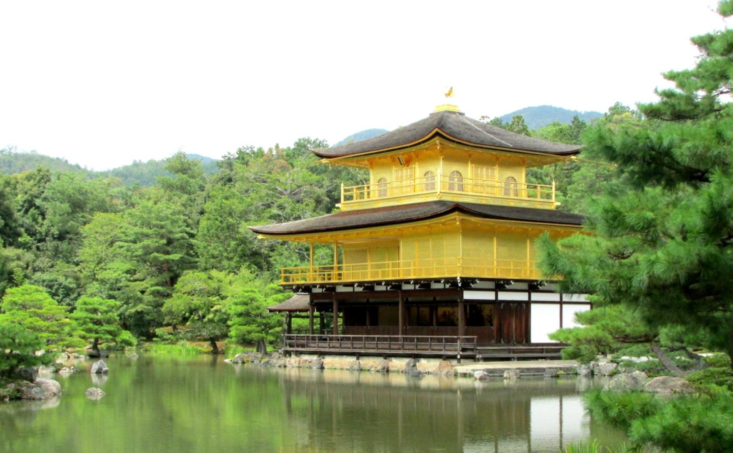Five accommodation options in Japan