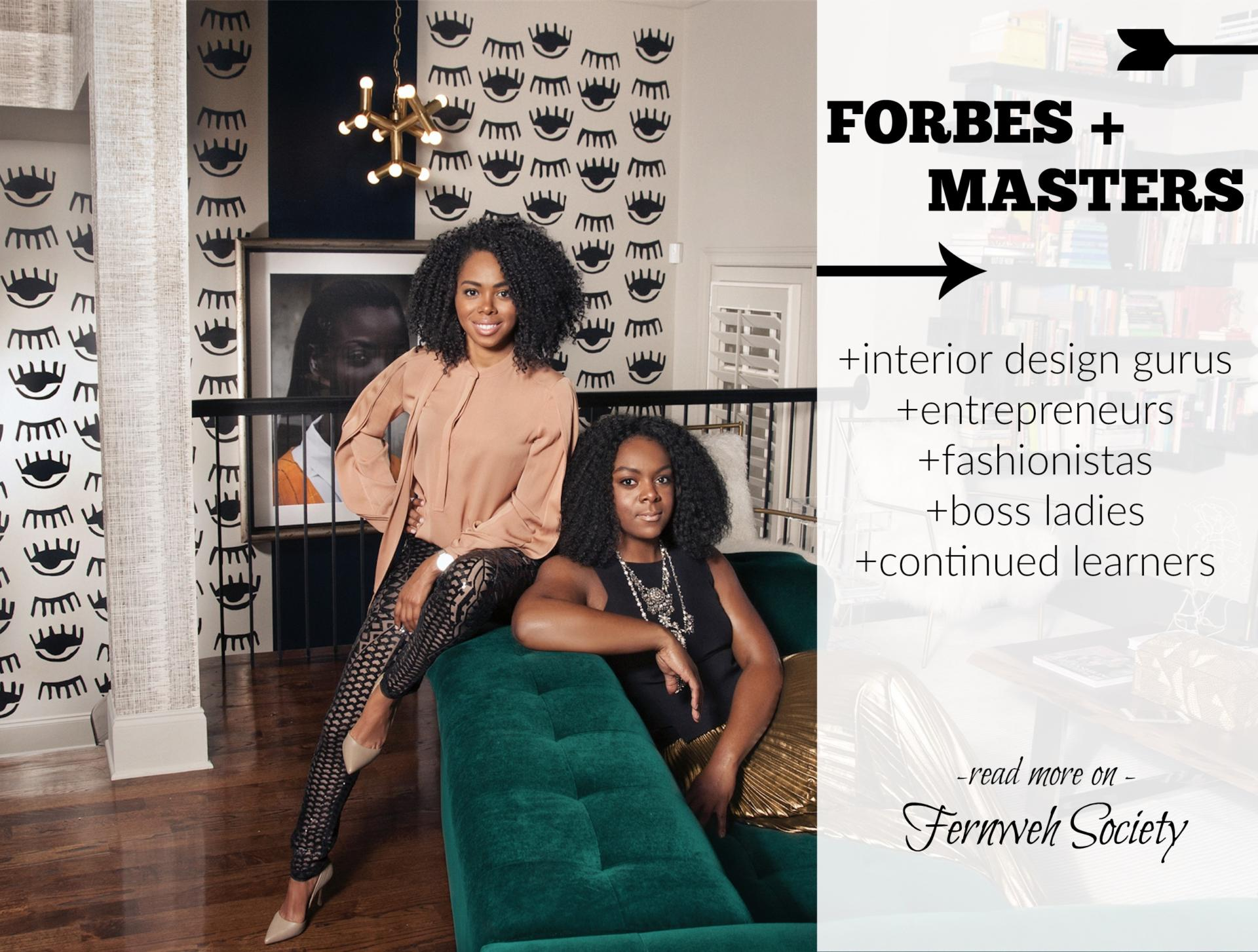 forbes + masters