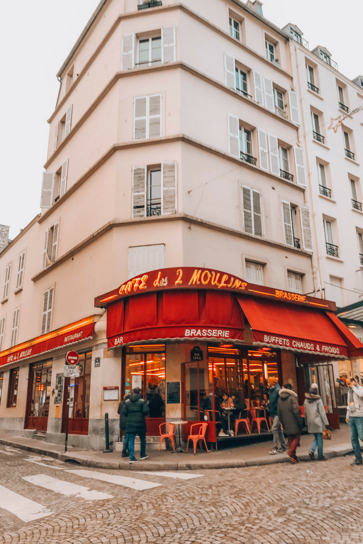 22 Images That Will Inspire A Trip To Paris Fernweh Society